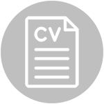 Download CV button