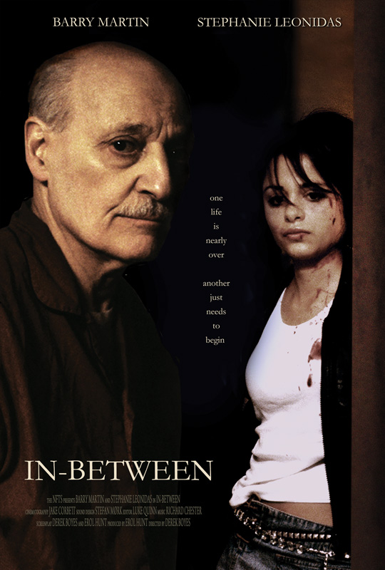 In-Between poster